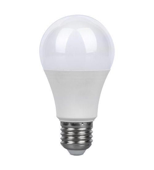 FOCO A19 LED 8W 127V 180° 3000K E26