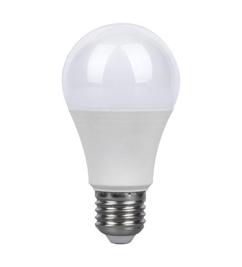 FOCO A19 LED 12W 127V 180° 3000K E26