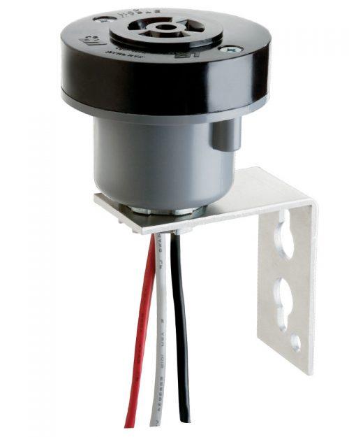 Base para fotocelda con Mensula