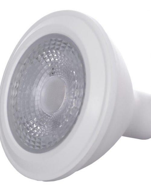 LAMPARA DE  LED  BASE E26 LUMENS 540LM (9W EQUIVALE 60W) 127V cw 6500K MCA. FOSS