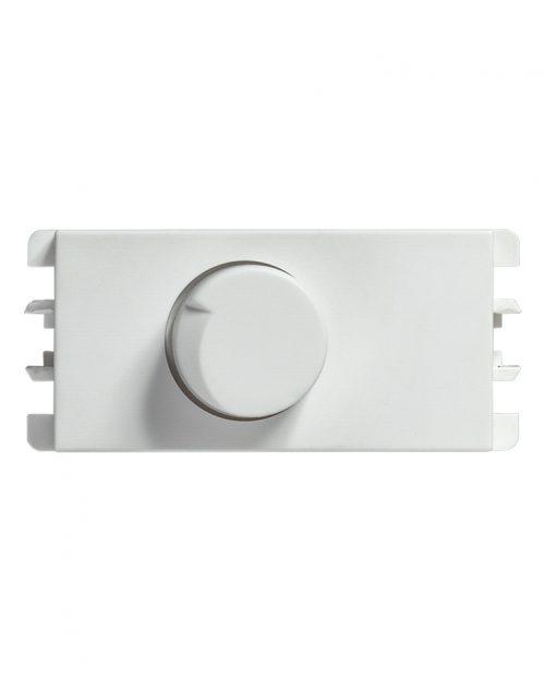 DIMMER ROTATIVO P/LED 300W BLANCO S26 | Simon 26 | CODIGO 2600313-030