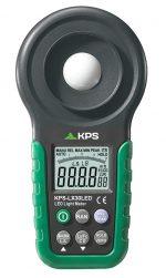 KPS-LX30LED LUXOMETRO DIGITAL