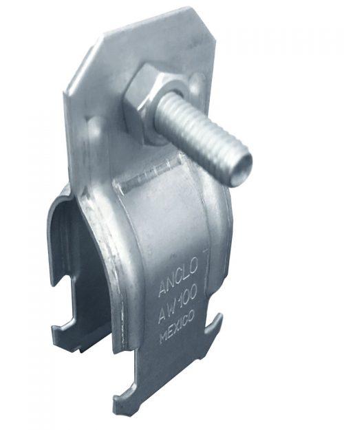 "Abrazadera Unicanal p/Conduit EMT 25 mm (1"")  | ANCLO"