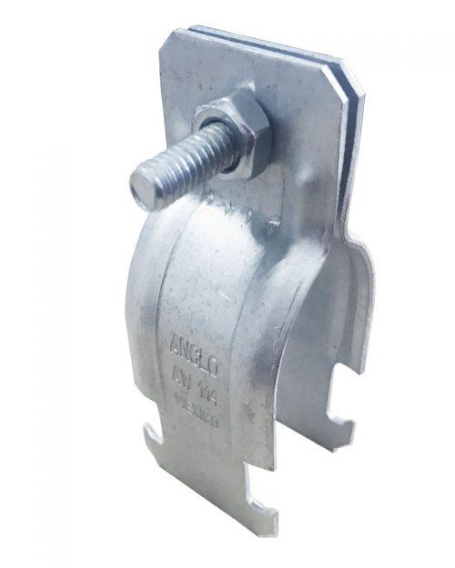 "Abrazadera Unicanal p/Conduit EMT 32 mm (1 1/4"")  | ANCLO"