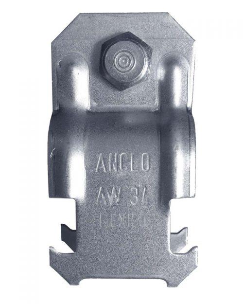 "Abrazadera Unicanal p/Conduit EMT 19 mm (3/4"")  | ANCLO"
