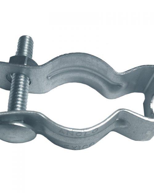 "Clip para Conduit de 19 mm ( 3 / 4 "" )  | ANCLO"