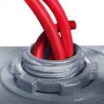 Contratuerca Metalica Zamac de 19 mm ( 3 / 4 )  | ANCLO