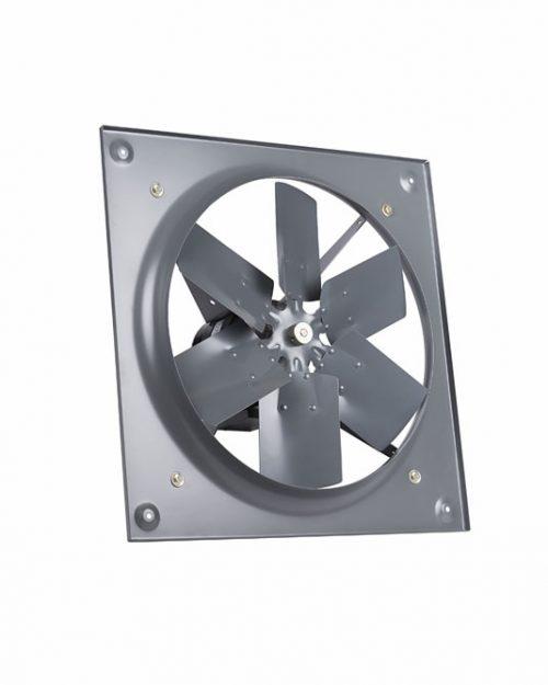 EXTRACTOR AXIAL 400 MM DIÁMETRO, 1625 RPM, 1/8 HP, 127 V, 3190/1876 M3/HR, SOLER   PALAU