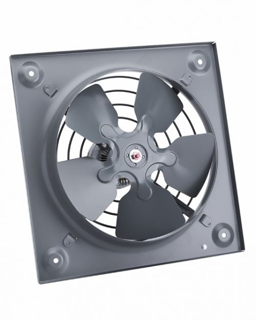 EXTRACTOR AXIAL 1/20 HP, 127 V, 1550 RPM, 2144/1261 M3/HR, S P