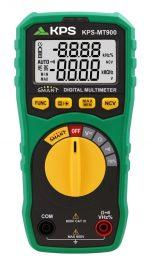 MULTIMETRO SMART 600V VOLT AC/DC, TRMS, NCV