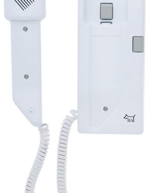 TELEFONO DE PARED DE 1 BOTON INTEC