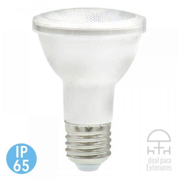 Borealis | LAMP LED PARES 9W100-240V6500KE27650LM | Tecnolite