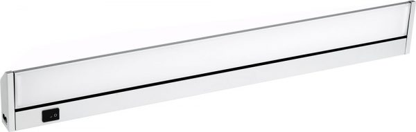 Portofino I | INTERIOR LINEALES LED 20W 100-240V 4000K | Tecnolite