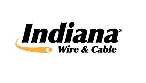 CABLE DE COBRE TIPO THW DE CAL. 4 AWG 600V. | INDIANA