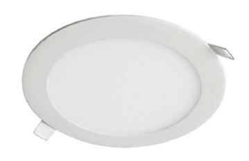 DOWNLIGHT 3 BLANCO 120°  100-240V  3000K 4W  240 LM.  TISHMAN