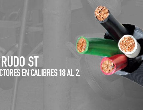 CABLE USO RUDO CAL. 4X14 | IKURA