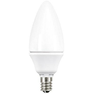LAMP LED VELA  4W100-240V3000KE12250LM