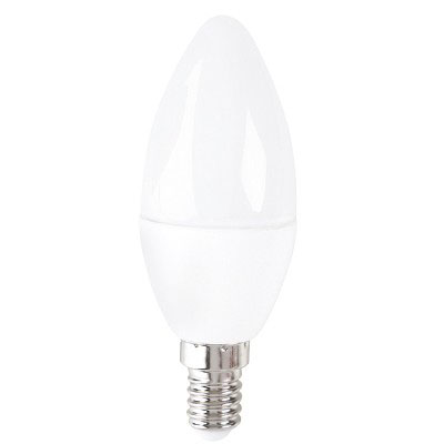 LAMP LED VELA  4W100-240V3000KE14250LM