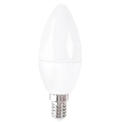 LAMP LED VELA  4W100-240V6500KE14250LM