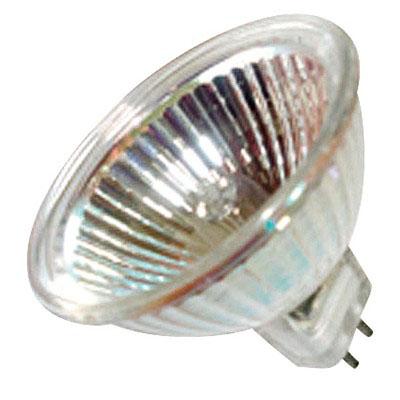 LAMP HALÓGENAS MR16  50W12V