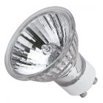 LAMP HALÓGENAS GU10  50W