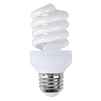 LAMP FLUOR ESPIRALES  13W6500KE27975LM