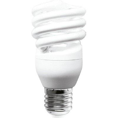 LAMP FLUOR ESPIRALES  15W4100KE271100LM