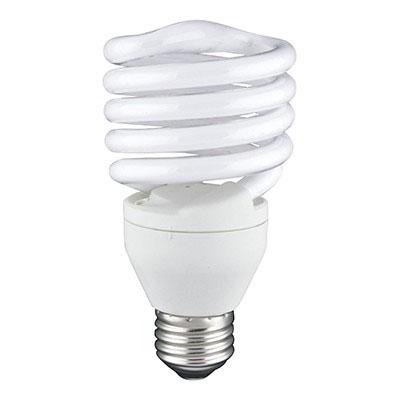 LAMP FLUOR ESPIRALES  26W6500KE271850LM