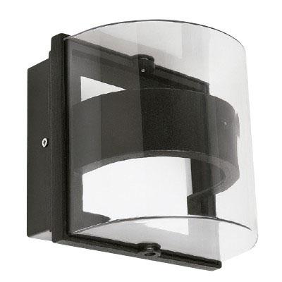 Tabriz   EXTERIOR MUROS LED 9W100-240V4000K   Tecnolite