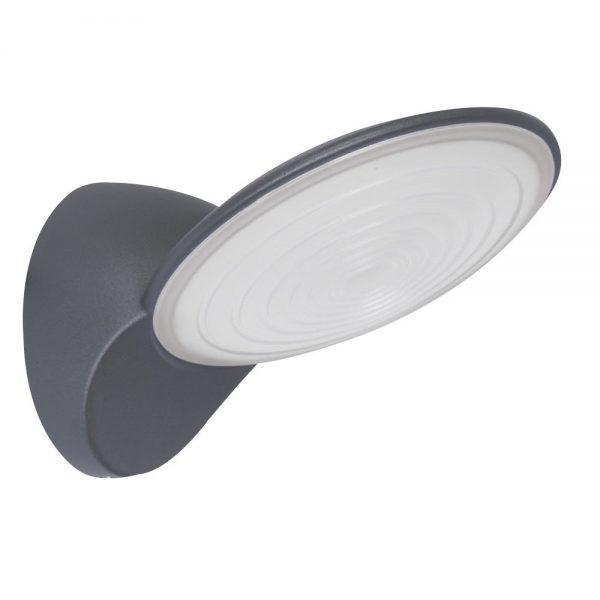 Polux | EXTERIOR MUROS LED8.5W100-240V3000K600LM | Tecnolite