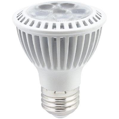 LAMP HAL JDR 6W100-240V3000KE27400LM