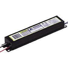 Balastro Electrónico 2X32W T8 Encendido Instantáneo 127V