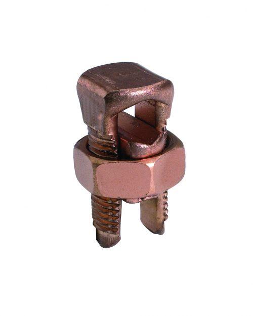 Conector Cobre Cal. 6 A 2 Sol Burndy