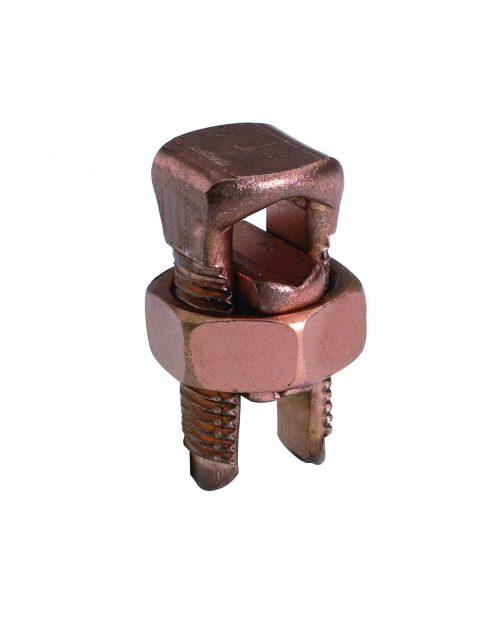 Conector Cobre Cal. 1/0 A 350 Mcm Burndy
