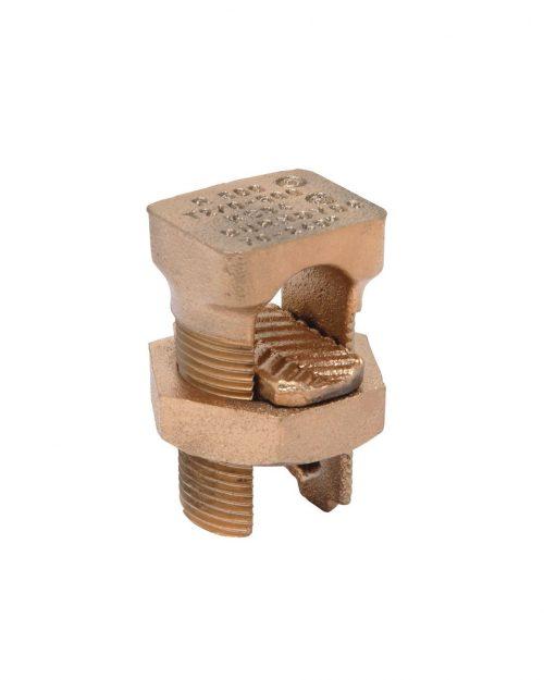 Conector Cobre Cal. 2/0 A 500 Mcm Burndy