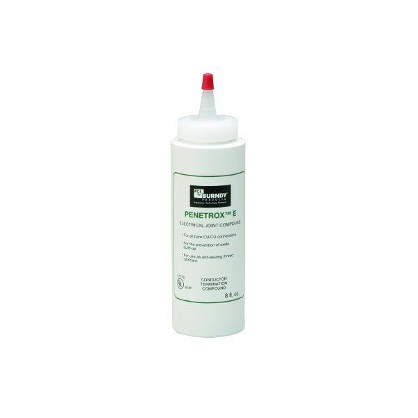 Compuesto Sellado Y Retardado De La Corrosion Galvanica En Conexion 8 Onzas 227Grs Mca. Burndy