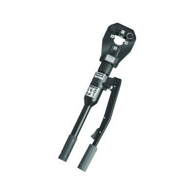 Herramienta Hidraulica P/Calibre 8 - 1000 Kcm Y 8 A 750 Mcm En Aluminio